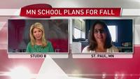VIDEO: MN Education Commissioner on fall plans for schools