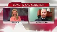 VIDEO: COVID-19 and addiction