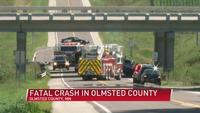 UPDATE: Fatal crash on County Rd. 1