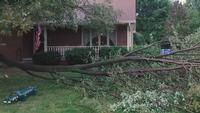 Utility crews from North Iowa sent to help in aftermath of derecho