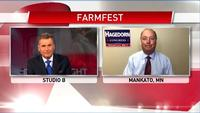 VIDEO: Rep. Hagedorn on challenges MN farmers are facing and his plans to help