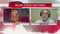 VIDEO: NEJM Editor-in-Chief goes in-depth on recently published article on COVID-19 vaccines