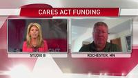 VIDEO: The CARES Act