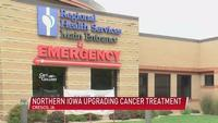 Howard County upgrading treatment options for cancer