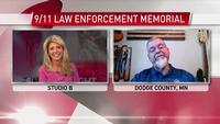 VIDEO: 9/11 Law Enforcement Memorial