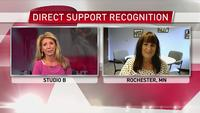 VIDEO: Direct Support Recognition