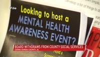 Cerro Gordo County Board of Supervisors switches mental health service regions
