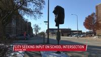 City of Austin asking for public input on school intersection