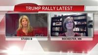 VIDEO: Mayor Kim Norton on the Trump Rally scheduled for Rochester