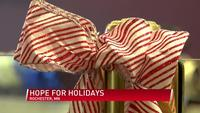 Mayo Clinic 'gifts' community with hope for the Holidays