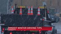MnDOT Winter Driving Tips