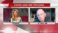 VIDEO: MN prisons: COVID-19 vaccines and stimulus checks