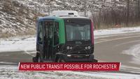 New public transit coming to Rochester