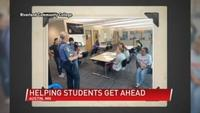 R-STEP Academy helps students get ahead