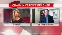 VIDEO: Political analyst goes in-depth on the Chauvin verdict and Operation Safety Net