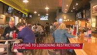 Austin restaurants and bars react to loosened restrictions