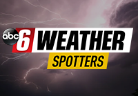 Become a Weather Spotter